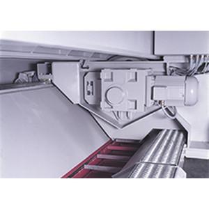 Scies à ruban verticales automatiques - LPS - Les plus astucieuses pour le négoce des aciers
