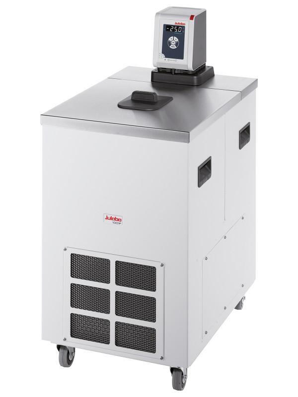 CORIO CP-1001F - Termocriostati a circolazione - CORIO CP-200F - Termostati a circolazione combinati