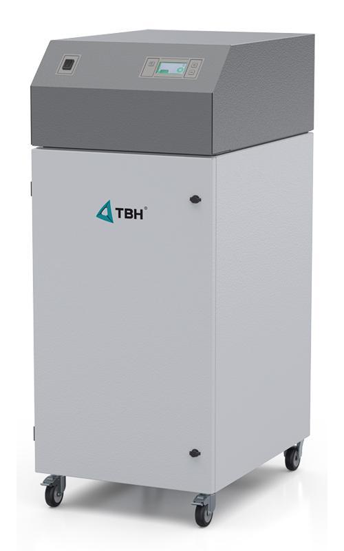 TFS-Serie - Gravieren und Lasermarkieren ohne Schadstoffbelastung