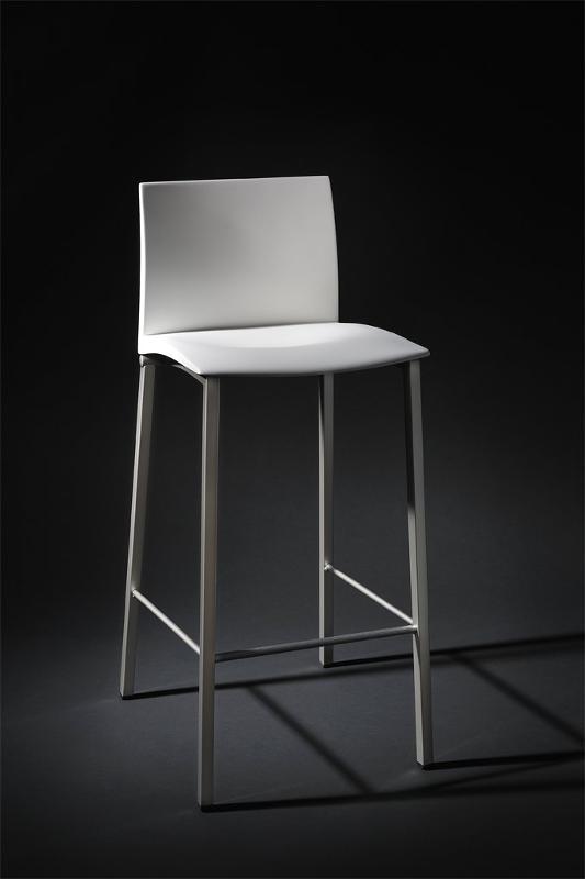 sgabello chiaro - sedie e sgabelli
