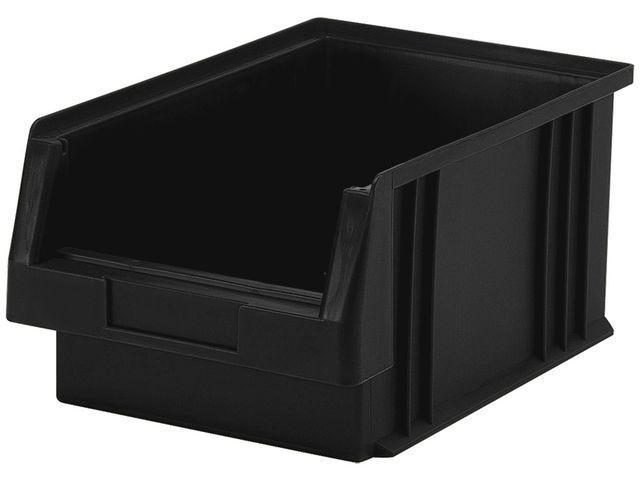 Storage Bin: Pelak 3315 cond - Storage Bin: Pelak 3315 cond, 330 x 213 x 150 mm