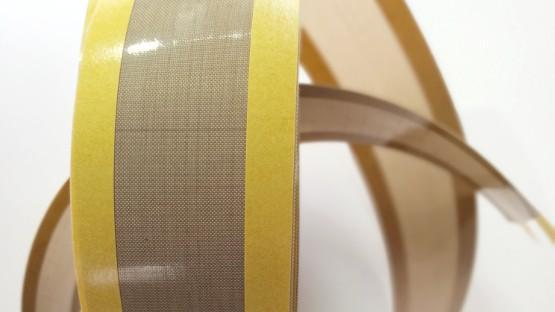 PTFE Zone Tapes - Typ A und C in beliebiger Breite