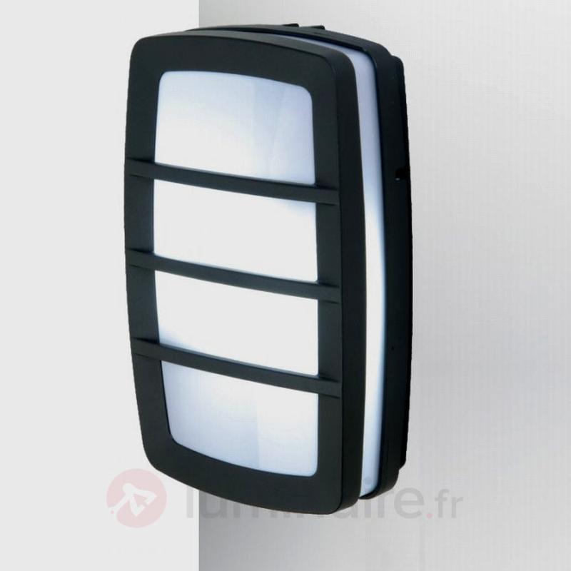 Applique d'extérieur rectangulaire NANDIN - Toutes les appliques d'extérieur