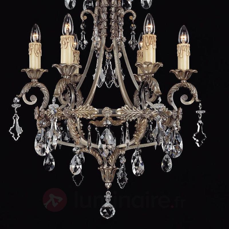 Luxueux lustre MARCELLO - Lustres classiques,antiques