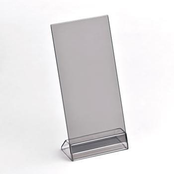 Standaard displays voor documenten - Taymar® gamma: affichehouder: L100