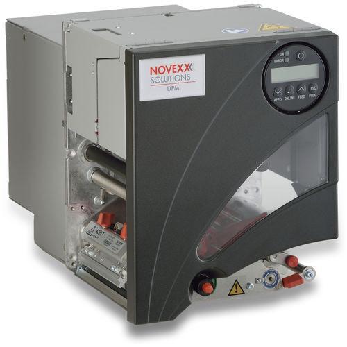 Modules d'impression industriels DPM/PEM - Les systèmes ALX / solutions d'impression-pose / modèles ALX