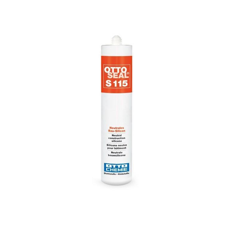 Fugendichtungen Zubehör - OTTOSEAL S 115, 310 ml