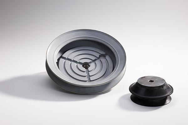 Suction Pads - GF 100 - 350