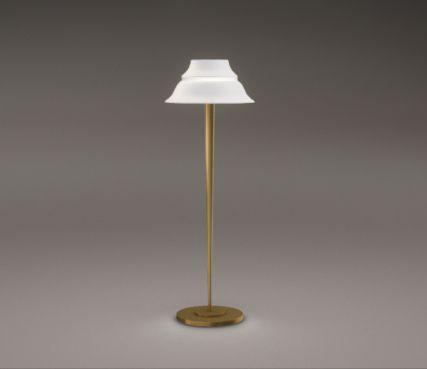Floor reading lamp - Model 61
