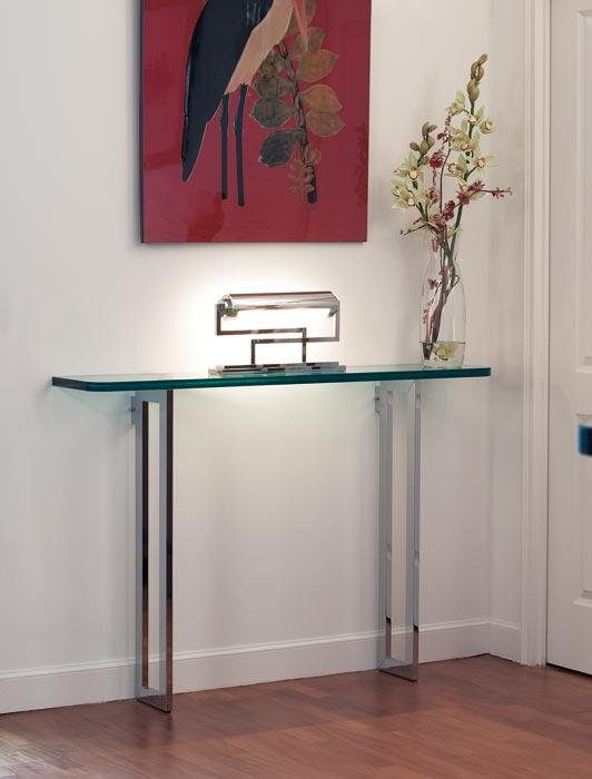 table - Model Console 31 M