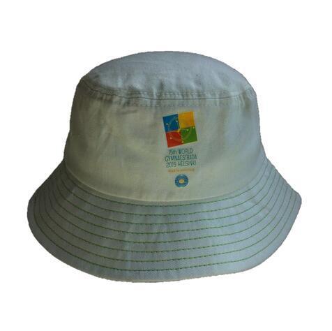 Forfremmelse bucket hat -