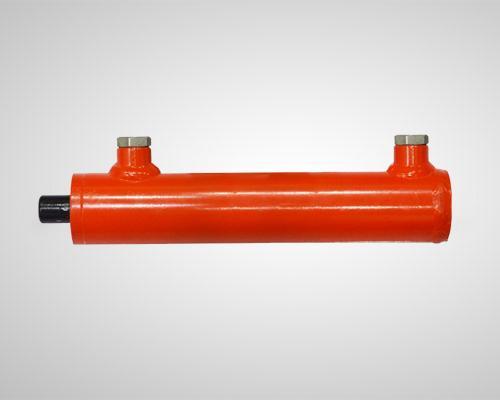 Basic Cylinder - Hydraulic Cylinders