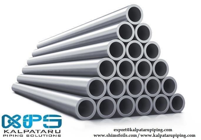 Inconel 601 Pipes and Tubes - Inconel 601 Pipes UNS N06601 WNR 2.4851 Pipes & Tubes