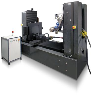 X-ray and CT Inspection Systems - YXLON CT Precision