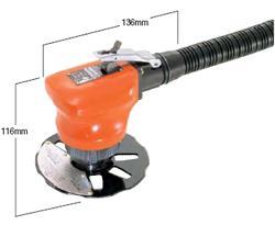 Needle Scalers - CIRCUIT BEVELER CB-02