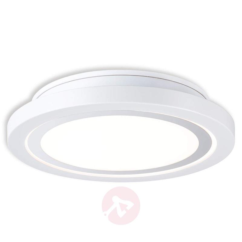 Premium Line Panel LED surface-mounted light IP44 - Ceiling Lights