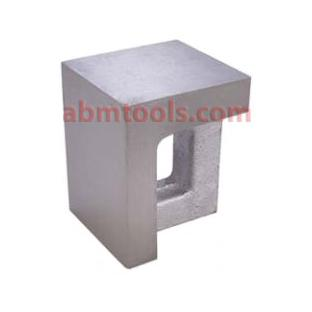 Right Angle Iron Plate