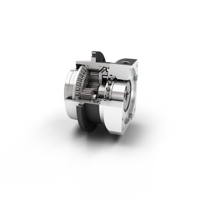 PLFN - Reductor planetario de precisión - IP54