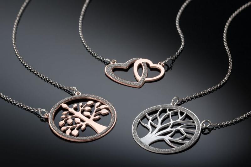 gioielli in argento - coar 08