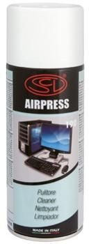 AIRPRESS - Aria spray