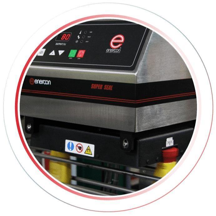 Sigillatrice a induzione Super Seal™ - La sigillatrice a induzione più venduta
