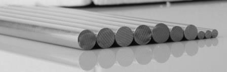 Monel Round Bars - Monel 400 Round Bars Monel K500 Round Bars and Rods Manufacturers and Exporters