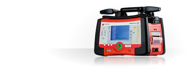 Professional defibrillators for emergency medicine - DefiMonitor XD