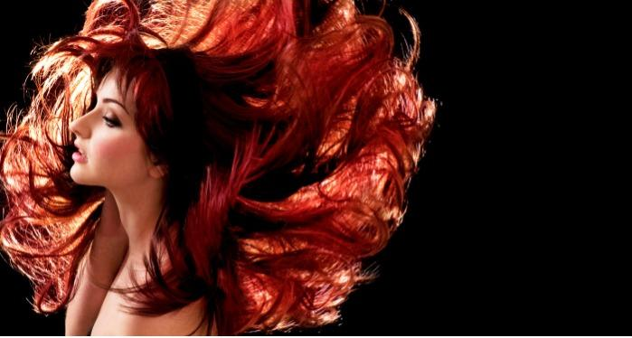 Hair Colours - Various colours available