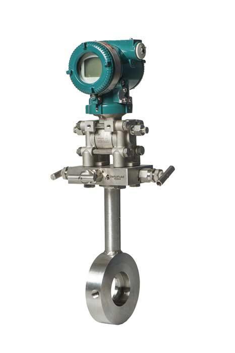 Débitmètre compact - DeltaK