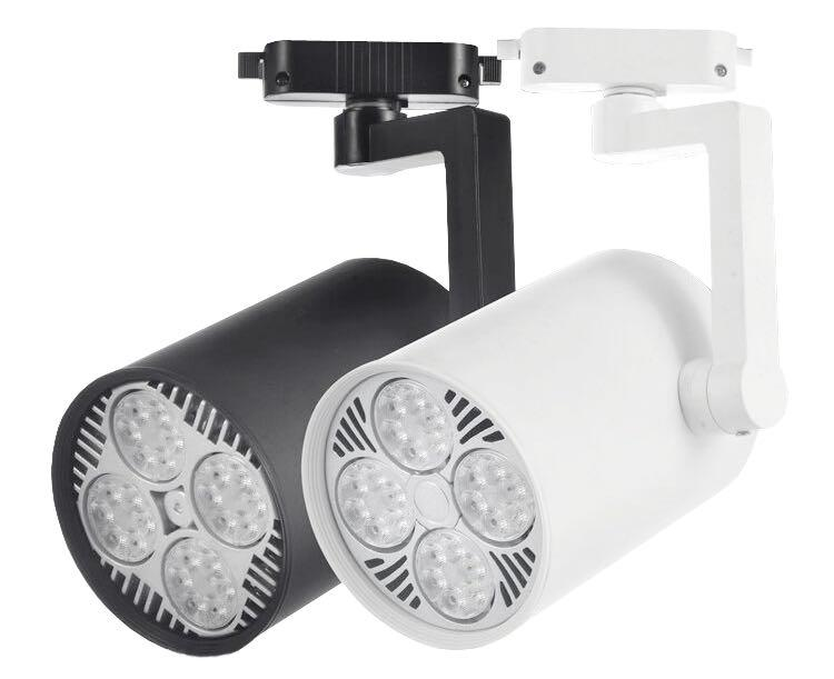 Track light  Trifase - 3000K - 4000K - 35W