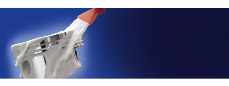 Wassermischbarer Kühlschmierstoff NOVAMET ABF 150 - Amin- und borfreier Kühlschmierstoff