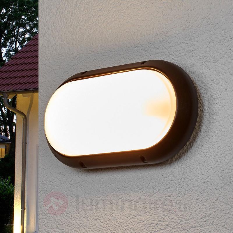 Luminaire d'extérieur SUPERDELTA 33 - Toutes les appliques d'extérieur