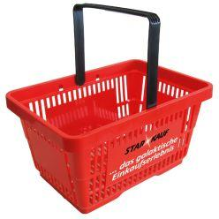 Shopping baskets - null