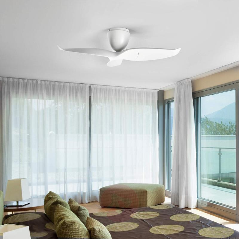 Ceiling fan Aeratron, white, 109.2 cm - fans