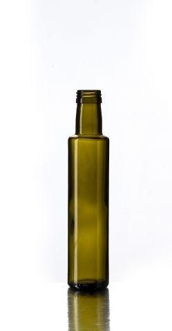 Olio - DORICA 250 ML VITE 31,5X18 UVAG