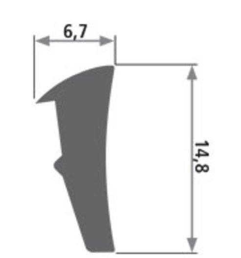 Profil 1750 - null
