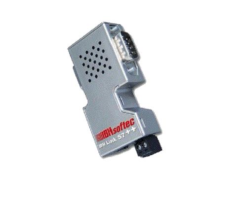 S7++ Ethernet Adaptor - IBH Softec S7 PLC Ethernet Programming Adaptor