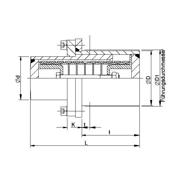 IPA 3 - Industrial Buffer