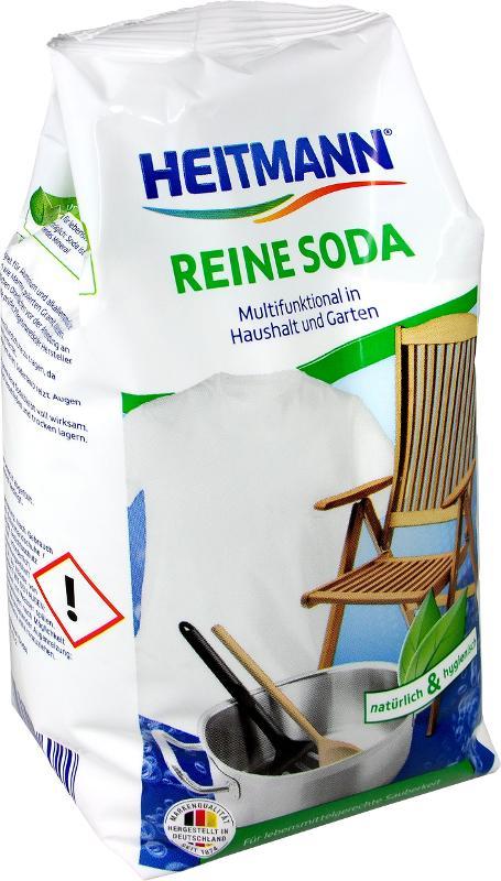 Heitmann Pure Soda 500 g