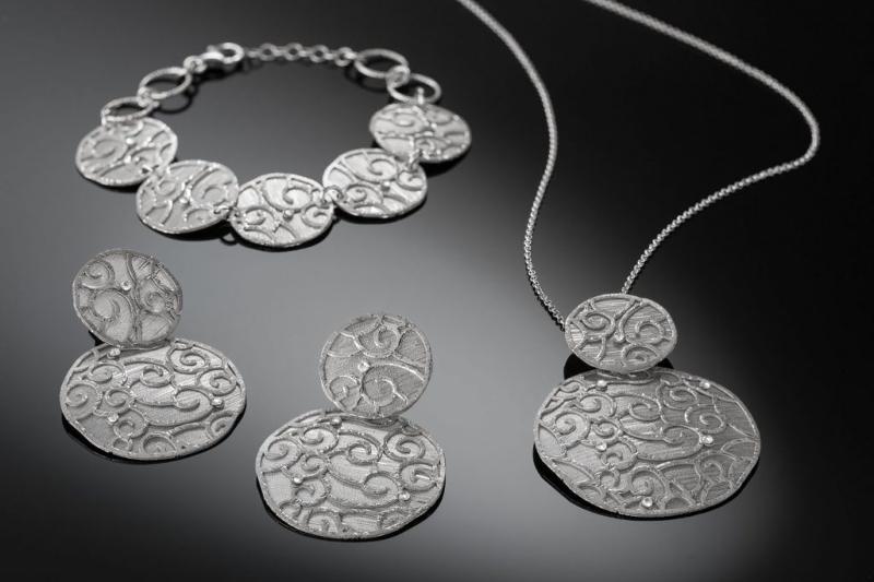 gioielli in argento - coar 04