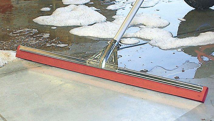 Heavy Duty Floor Squeegee - Floor Cleaning Floor Squeegees