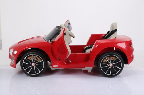 Licensed ride on car 12V Kids electric cars - Ride On Car