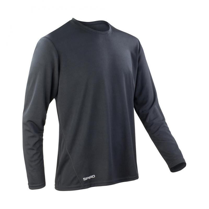 Tee-shirt S-L Performance - Hauts manches longues