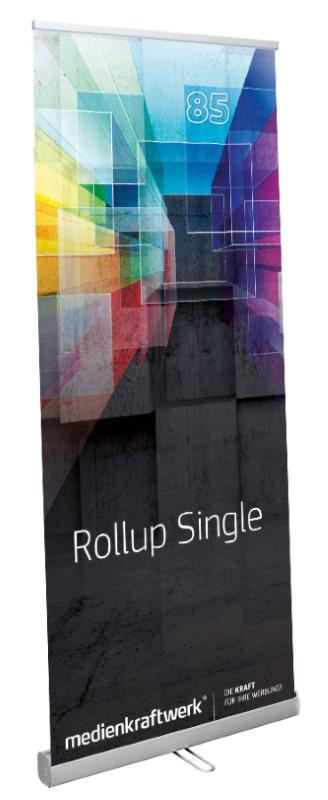 RollUP Display