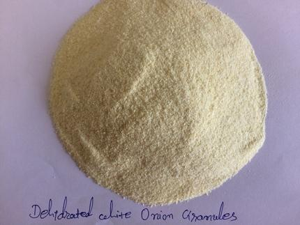 Dehydrated Onion Granules - Dehydrated Onion Granules Manufacturer Exporter Supplier Producer India