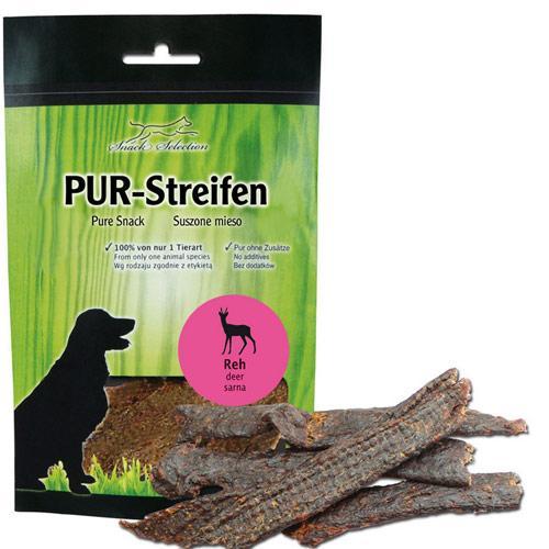 Greenhound PUR-Streifen Reh - NEU - Jetzt im Display-Karton!