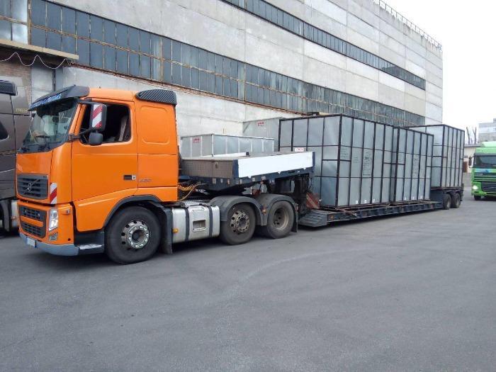 Доставка грузов АВТО, МОРЕ, АВИА - Европа, Азия, СНГ, Украина