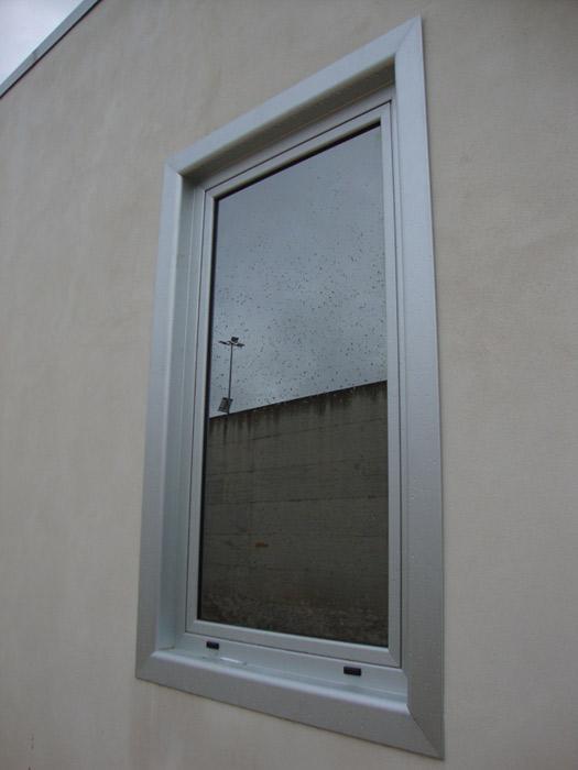 Porte e finestre agente rappresentante aziende - Finestre esterne in alluminio ...
