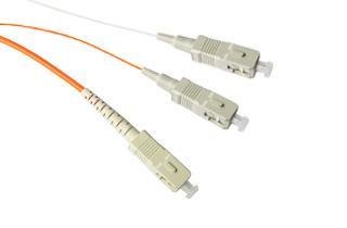 SC Multimode Pigtail - SC Pigtail Multimode