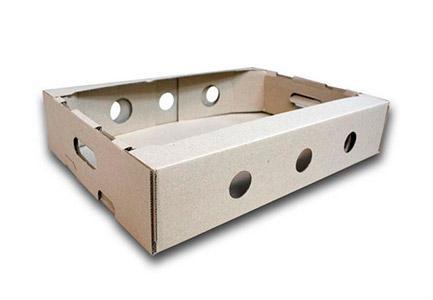 Cogurated cardboard boxes -